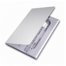 Card Holder Stainless 1.1