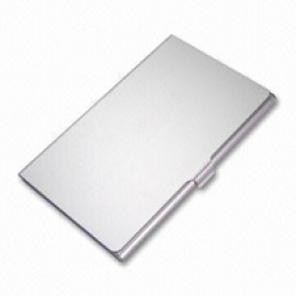 Card Holder Stainless 1.4