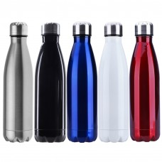 Botol Bowling Stainless